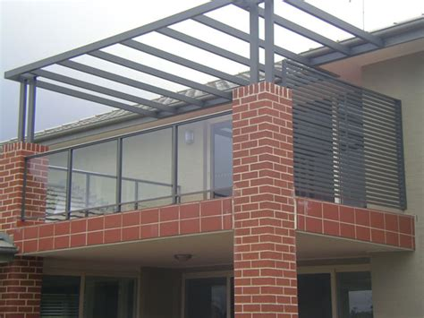 cheap glass balcony fences  cheap aluminium glass