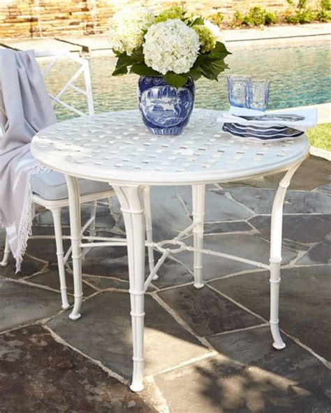 horchow outdoor furniture sale save 40 on patio
