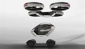 Voiture Volante Airbus : airbus atterrit au salon de gen ve avec une voiture volante ~ Medecine-chirurgie-esthetiques.com Avis de Voitures