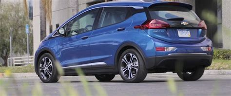 2019 Chevy Bolt Ev Info, Availability, Specs, Wiki Gm