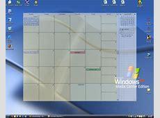 Windows 10 Calendar Wallpaper WallpaperSafari