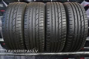 215 55 R18 Sommerreifen : tires continental conti premium contact 2 215 55 r18 ~ Kayakingforconservation.com Haus und Dekorationen