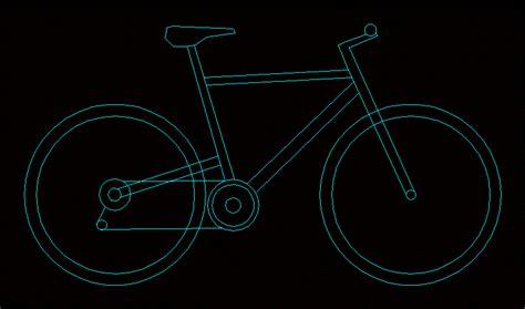 bike  autocad  cad   kb bibliocad