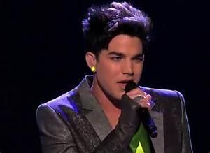 Adam Lambert: Never Close Our Eyes (AMERICAN IDOL SEASON ...