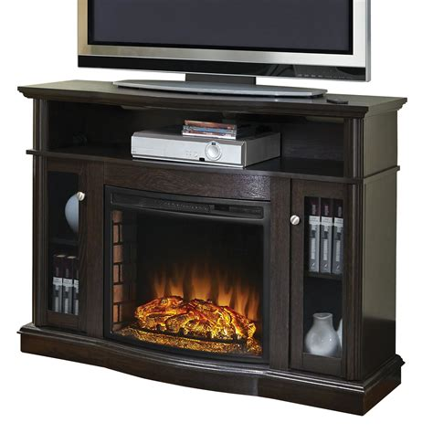 media electric fireplace pleasant hearth media electric fireplace reviews wayfair