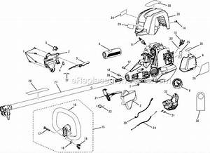 Ryobi S430 4 Cycle Engine Diagram