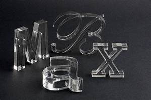 custom acrylic laser cut signs plexiglass lettering With custom cut acrylic letters