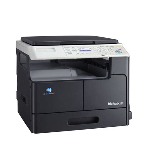 Konica minolta drivers bizhub c3110, konica minolta support, download for windows10/8/7 and xp(64 bit and 32 bit), pcl and ps driver and driver mac os x, review, and specification. Drivers Bizhub 226 Windows 7 X64