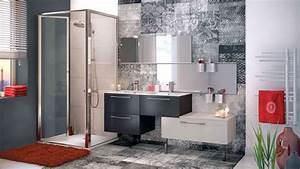 Implantation Salle De Bain : salle de bain 3m2 beau salle de bain douche en bois ~ Dailycaller-alerts.com Idées de Décoration