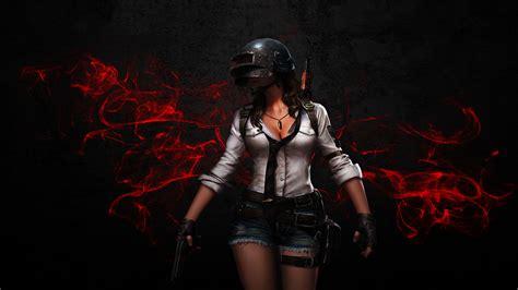 pubg helmet girl hd games  wallpapers images