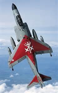 Harrier Fighter Jet