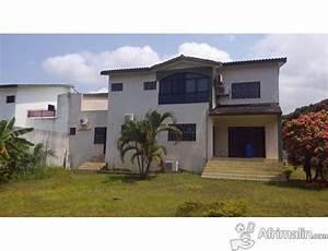 Maison En Vente Sur Cocody Abidjan Rgion D39Abidjan