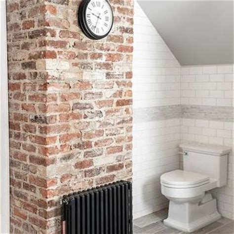 Exposed Brick Wall Design Ideas