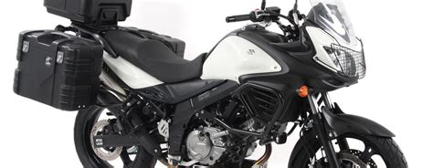 For V-strom 650 Abs Xt / 2012 On Motorcycle Accessories