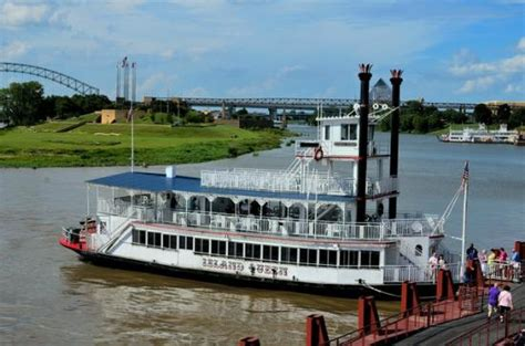 1 Day Mississippi River Boat Cruise From Memphis by 3 Days In Memphis Travel Guide On Tripadvisor