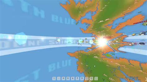 nouvelle carte  piece nouveau monde interactive