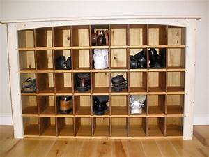 Simple Homemade Shoe Rack Guide that You Can Make Yourself