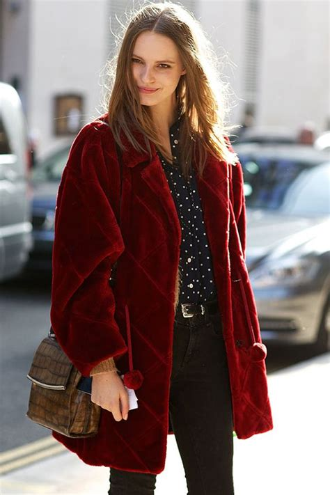 Top Main Winter Fashion Trends Outfit Styles