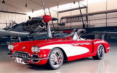 Classic Cars Wallpapers Corvette Chevrolet Classics Chevy