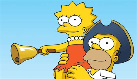 Ni El Descerebrado Homer Ni La Listísima Lisa Simpson El