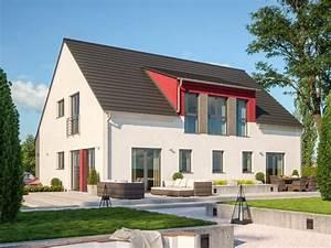 Rensch Haus Uttrichshausen : zweifamilienhaus clou 254 rensch haus ~ Markanthonyermac.com Haus und Dekorationen