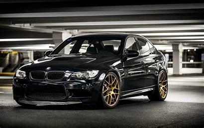 Bmw E90 M3 Wallpapers Parking Dark Wheels