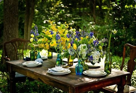 beautiful table settings for 20 beautiful table settings for any party youramazingplaces com
