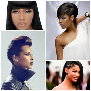 Hairstyles Black Women 2017
