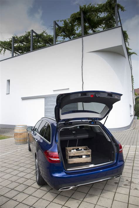 essai mercedes classe c 250 bluetec break bva7 2014 photo 18 l 39 argus