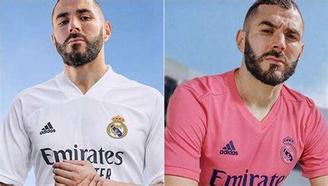 Real Madrid vs. Manchester City: Esta es la camiseta que ...