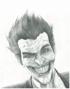 Batman Arkham Origins The Joker Poster Print by ...