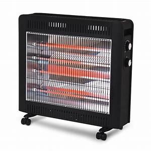 2400w 4 Bar Radiant Heater Gir450