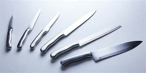The Everyday Guide To Buying Kitchen Knives