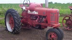 Farmall 350 Lp Tractor