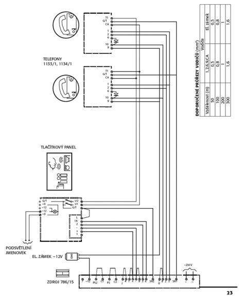 schema collegamento buzzer urmet dubbio collegamento posto esterno urmet citofoni dubbio