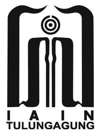Logo IAIN Tulungagung (Institut Agama Islam Negeri