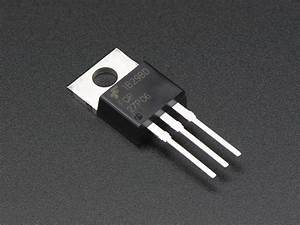 P-channel Power Mosfet   60v  Id