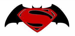 Download logo Vector Superman vs Batman movie free + png
