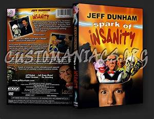 Insanity Dvd Cover images
