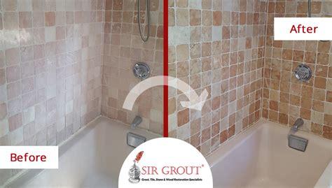 remove soap scum from tile shower floor tile design ideas