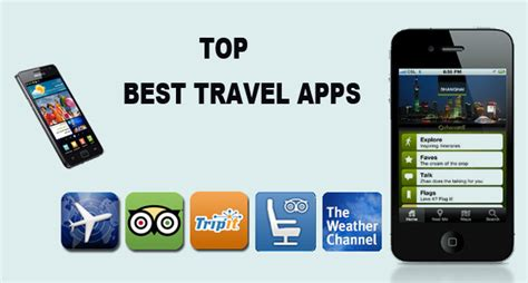 best travel apps for iphone top best travel apps to assist you during travel iphone