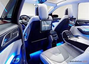 Geste Commercial Renault : ford edge concept ~ Medecine-chirurgie-esthetiques.com Avis de Voitures