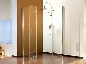 Bad Design Heizung : drehfaltt r eckeinstieg 80 x 80 cm dusche bodenfrei ebenerdig ~ Michelbontemps.com Haus und Dekorationen