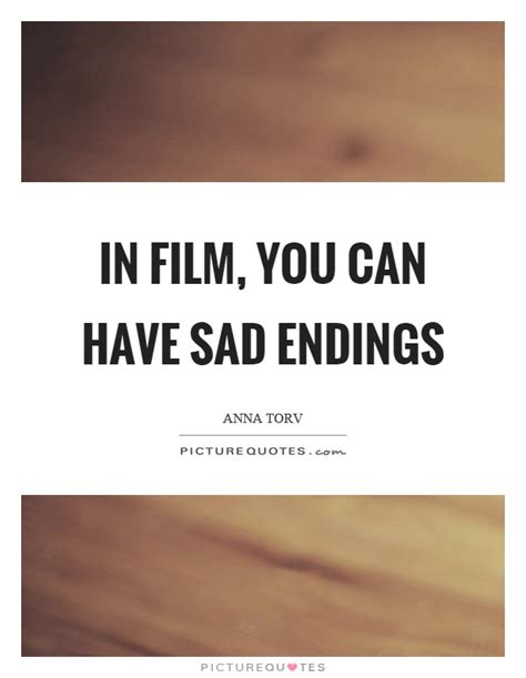 Sad Quotes About School Ending