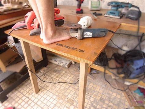 meja kerja lipat pakeotac