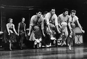 'West Side Story' Celebrates The 55th Anniversary Of Its ...