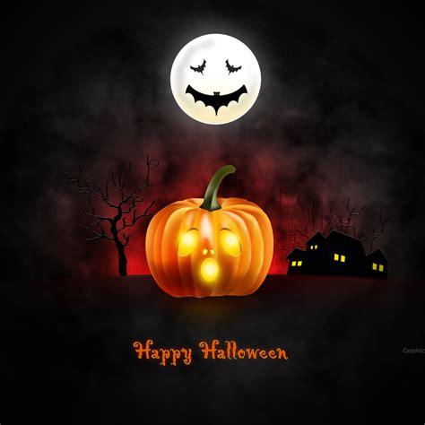 halloween wallpaper  desktop ipad iphone psd
