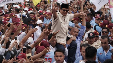 indonesian election   australians care
