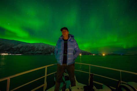 tromso norway northern lights tour tiësto the northern lights tour norway 2016 tiësto blog