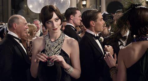 The Great Gatsby Feminéma